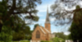 Church Anglican Canberra Reid