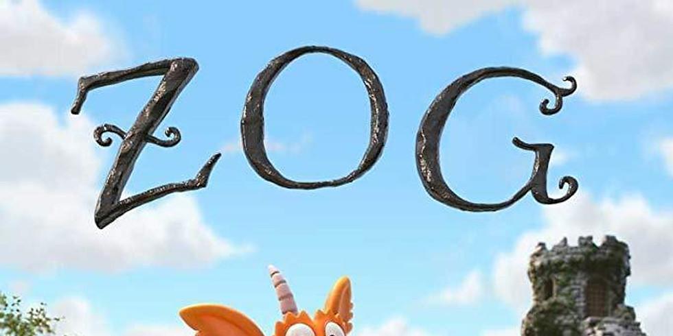 LITTLE MINDS CINEMA - Zog