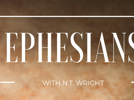 Paul and His Letter to the Ephesians