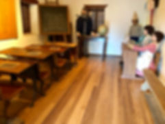 Canberra Schoolhouse Museum Heritage