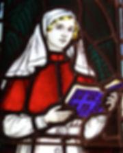 Sister May Hayman