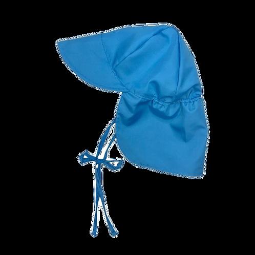 Chapéu Australiano Azul com proteção solar FPU 50+