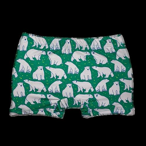 Sunga boxer Ursos