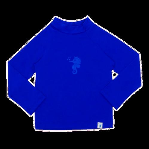 Blusa de proteção solar FPU 50+ Royal