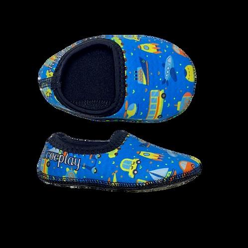 Sapato térmico de atividades neoprene Toy