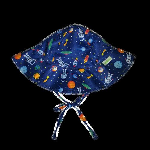 Chapéu de proteção solar  Espaço