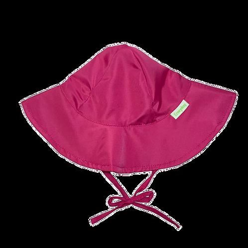 Chapéu de proteção solar FPU 50+Pink
