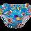 Thumbnail: Fralda de banho e Piscina Floresta Azul