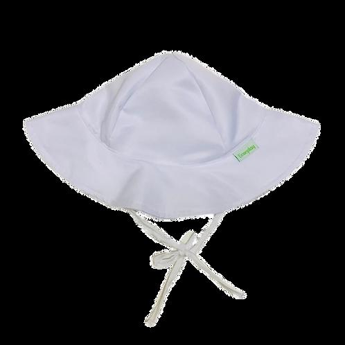 Chapéu de proteção solar FPU 50+ Branco