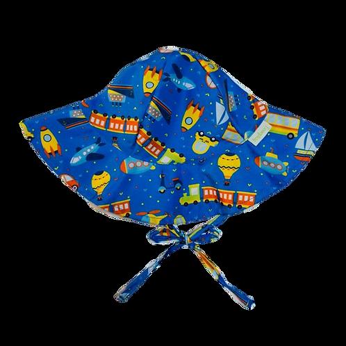 Chapéu de proteção Solar Toy