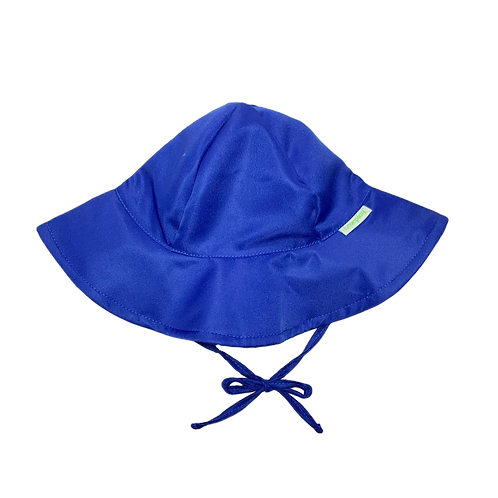 Chapéu de proteção solar FPU 50+ Royal
