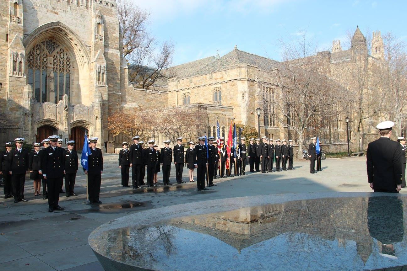 Yale NROTC