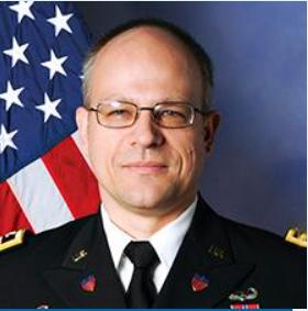 Colonel James Cheney