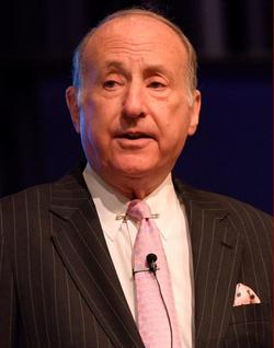 Dr. Harlan Ullman