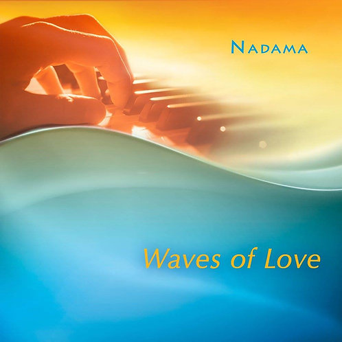 Waves of Love CD
