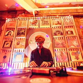 Official Party with DJ Maft Sai ปาร์ตี้เทศกาลกับดีเจมาฟท์ ไซ [Networking]