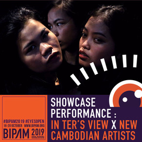 In Ter's View x New Cambodian Artists