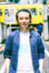 Kaku Nagashima Director of Festival Toky