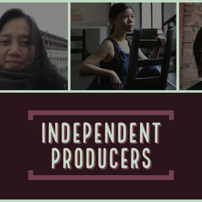 Independent Producers – Sharing experiences from Indonesia, Singapore and S.Korea [Presentation/JTD]