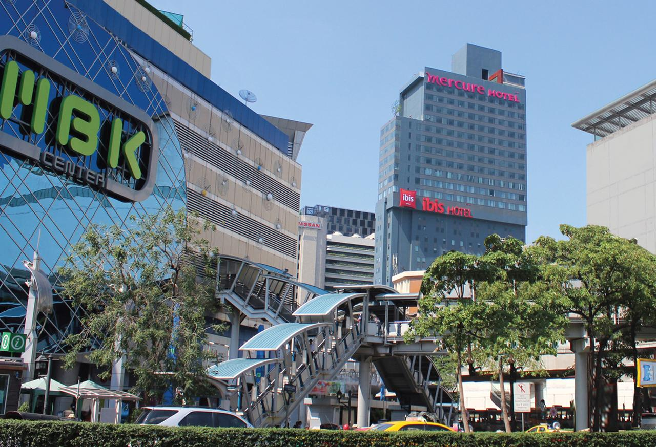 Mercure Bangkok Siam