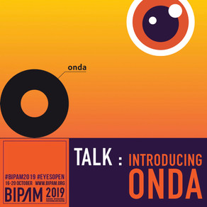 Introducing ONDA