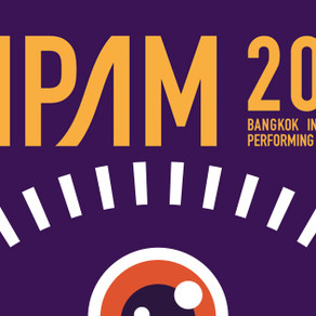 BIPAM 2019 starts tomorrow!