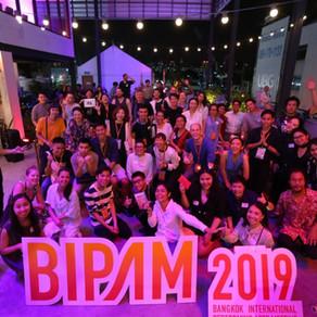 Fond memories of BIPAM 2019