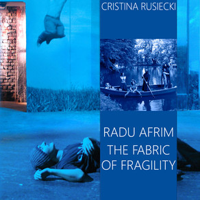 The Romanian Theatre Director Radu Afrim and his Fabric of Fragility [Table Meeting A1]