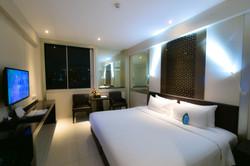 4. Deluxe Room #7