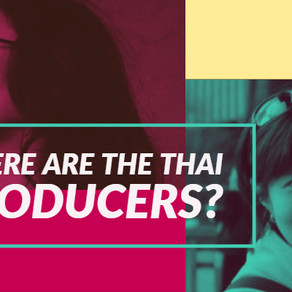 Where are the Thai Producers in Performing Arts? [Presentation/JTD]
