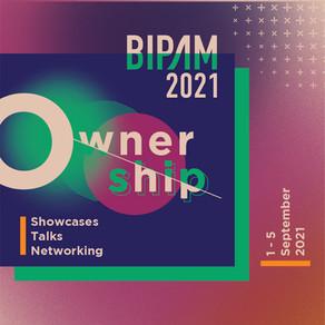 BIPAM2021 is back online!
