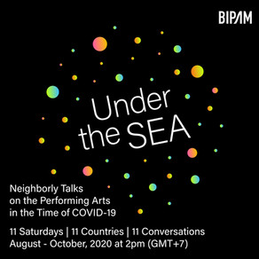 "Announcing ""Under the SEA"""