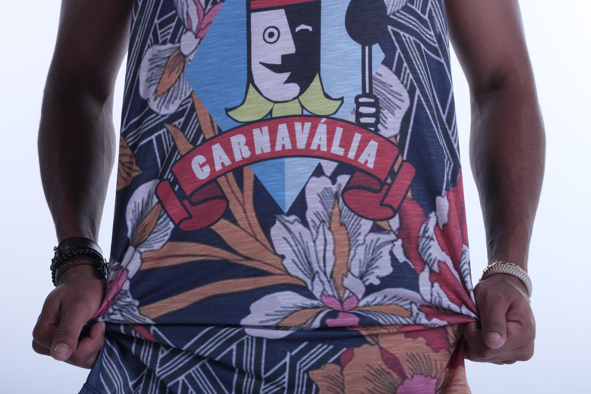 Carnavalia por Carismas Filmes
