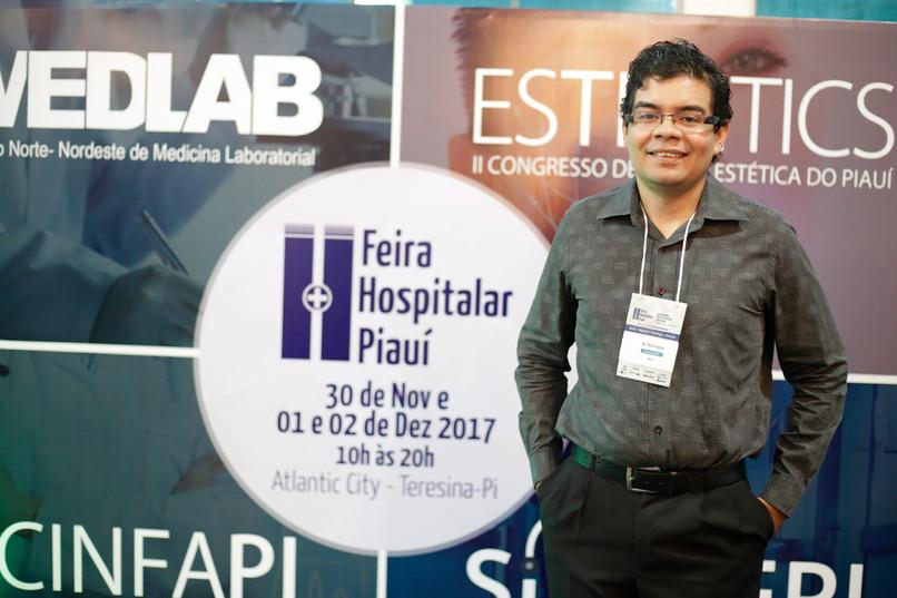 Feira Hospmed 2017