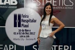 Feira Hospmed - Piauí
