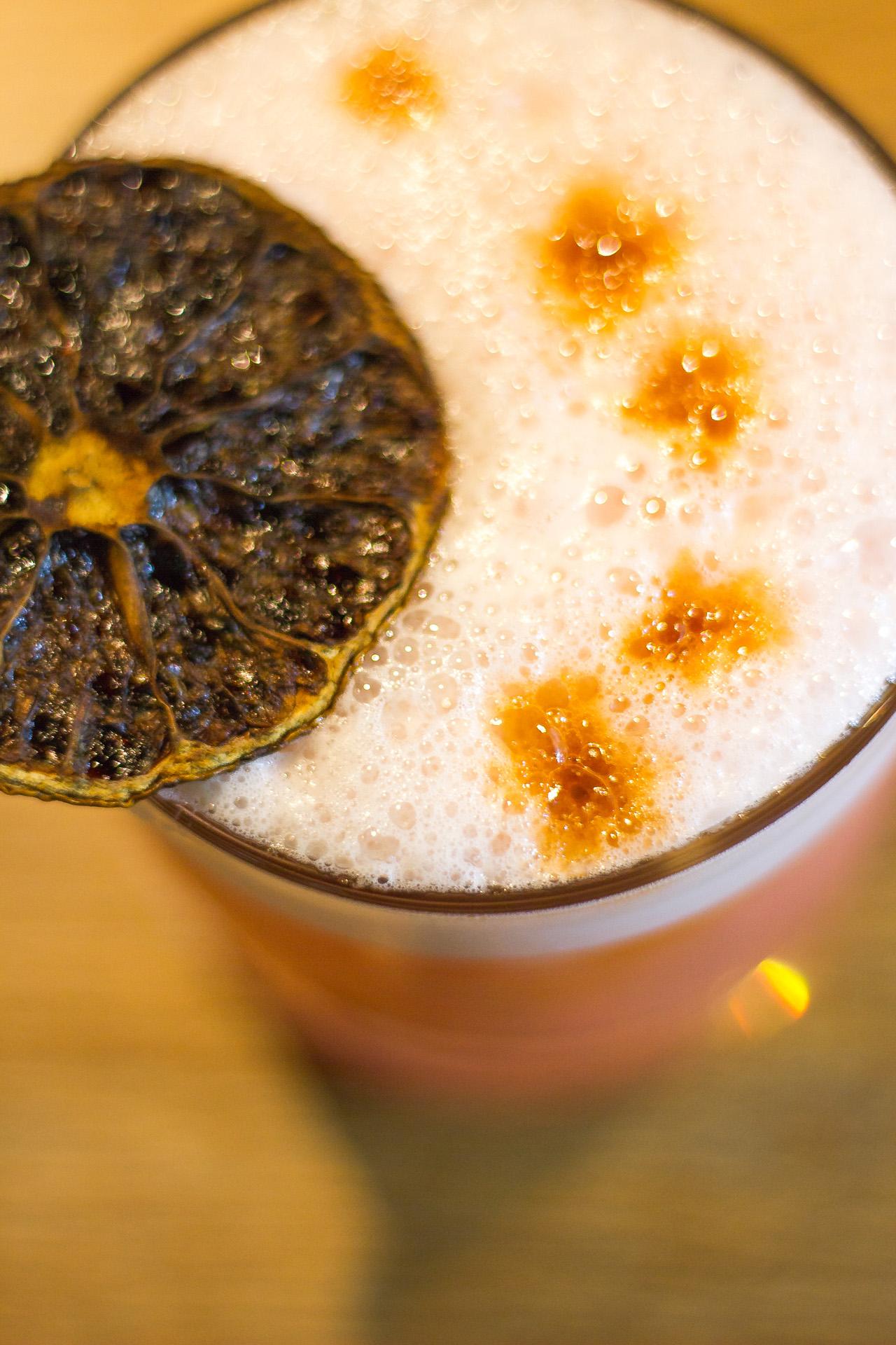 Drinks: Brasília Abaixo de Zer