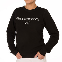 Gray and Bay Horse Co.
