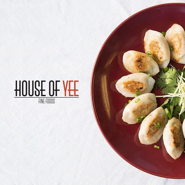 House Of Yee branding photography
