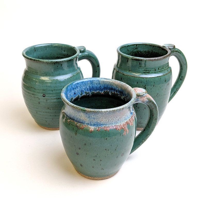 Pottery Sale Early Entry- Saturday