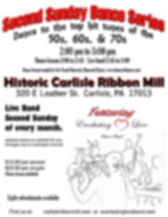 Poster for Ribbon Mill_last color_Generi