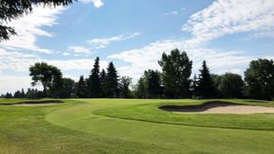 Stony Plain Golf Course - Drainage Improvement Project