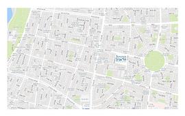 havura map