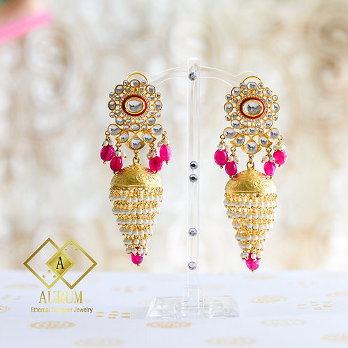 Yashasvi Earrings