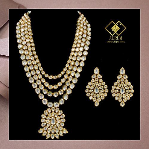 Shailaja Necklace set