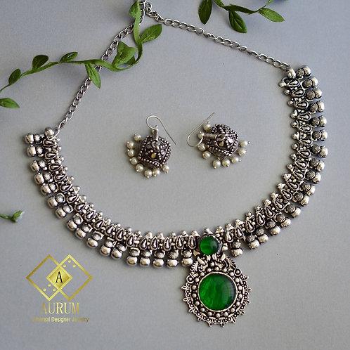 Tameka Necklace set