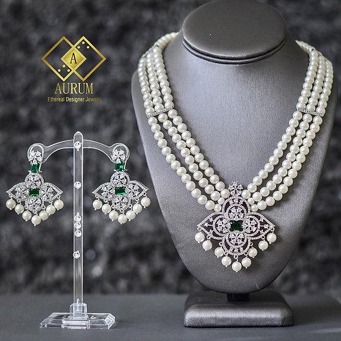 Kiara Necklace Set