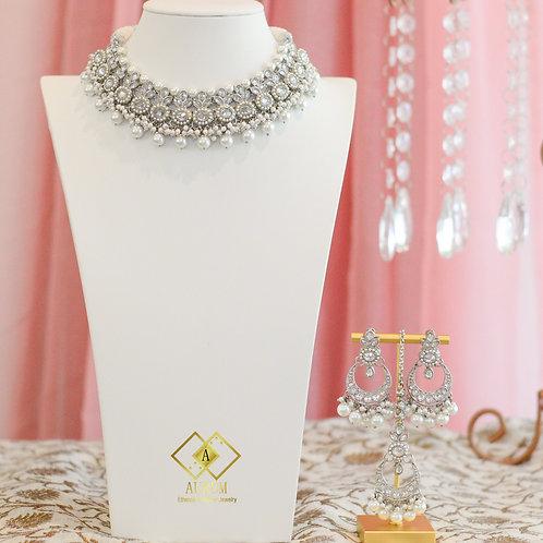 Aanya Necklace set