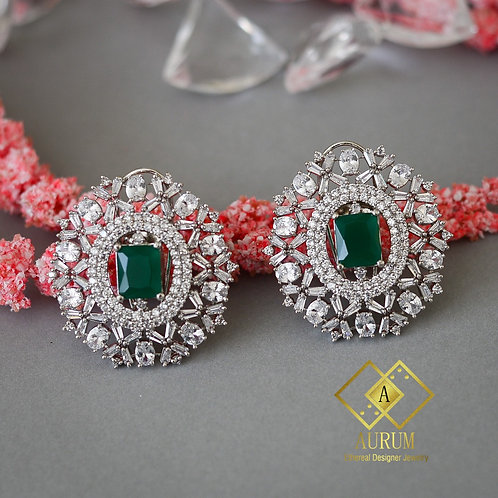 Samara Diamond Earrings