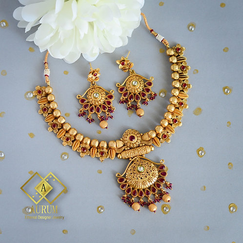 Rashmi Necklace set