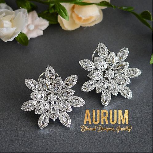 Astrid Diamond Earrings